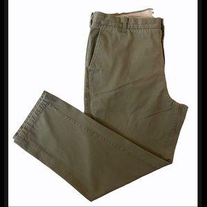 Boca Classics Sage Green Casual Pants 38x32